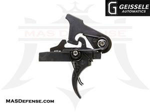 "GEISSELE AUTOMATICS G2S TWO STAGE AR-15 TRIGGER .154"" - 05-145"