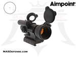 AIMPOINT PRO - PATROL RIFLE OPTIC - 12841
