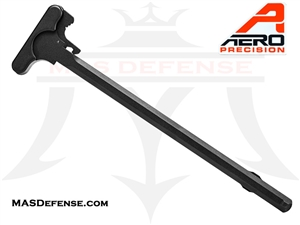 AR-10 .308 AERO PRECISION FORGED CHARGING HANDLE - 7075-T6 - APRH100125C
