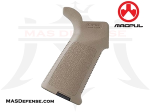 MAGPUL AR-15 MOE GRIP - FLAT DARK EARTH - MAG415-FDE