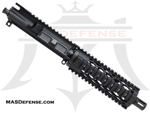 "7.5"" 7.62x39 BARRELED UPPER - YANKEE HILL 7.29"" DIAMOND"