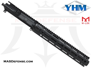 "7.5"" 7.62x39 BARRELED UPPER - YANKEE HILL 12.6"" MR7 M-LOK"