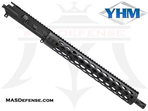 "16"" 300 BLACKOUT BARRELED UPPER - YANKEE HILL 15"" DIAMOND SERIES"