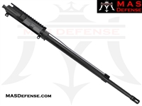 "20"" .223 WYLDE BARRELED UPPER - MIL SPEC BARREL NUT"