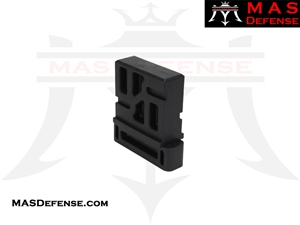 AR-10 .308 LOWER RECEIVER VISE BLOCK