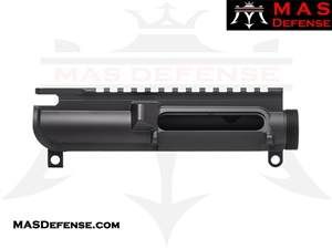 ***BLEM*** MAS DEFENSE AR-15 UPPER RECEIVER - SLICK SIDE