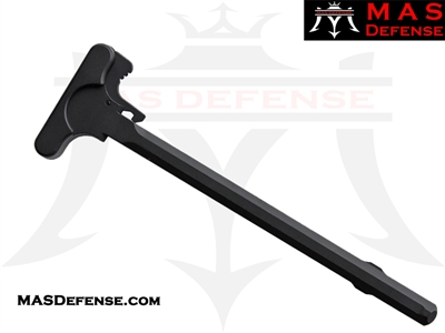 FORGED CHARGING HANDLE AR-15