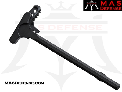 FORGED CHARGING HANDLE AR-15 - G2 TACTICAL LATCH