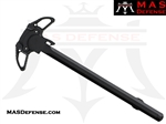 FORGED CHARGING HANDLE AR-15 - DUAL PULL AMBIDEXTROUS GEN 2