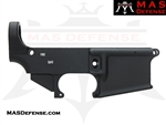 80% FORGED LOWER RECEIVER - AR-15 80 PERCENT 80 % AR15 AR 15