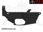 80% FORGED LOWER RECEIVER - AR-15 80 PERCENT 80 % AR15 AR 15 GLOCK 9MM AR-9