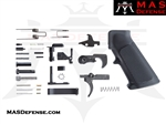 LOWER PARTS KIT MIL-SPEC AR-15