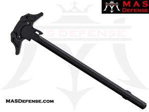 AR-10 .308 FORGED CHARGING HANDLE - DUAL PULL AMBIDEXTROUS GEN 3