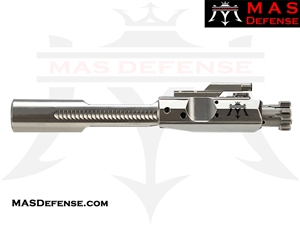 AR-10 .308 BOLT CARRIER GROUP DPMS GEN 1 BCG - UCT EXO NICKLE BORON
