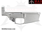 AR-10 .308 DPMS GEN 1 80% FORGED LOWER RECEIVER - RAW