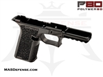 POLYMER80 GLOCK 17/22 80% POLYMER LOWER RECEIVER BLACK - P80-PF940V2-BLK