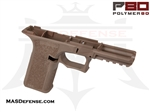 POLYMER80 GLOCK 17/22 80% POLYMER LOWER RECEIVER FLAT DARK EARTH - P80-PF940V2-FDE
