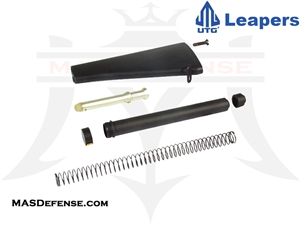 UTG AR15 COMPLETE A2 FIXED STOCK ASSEMBLY - RB-T469B
